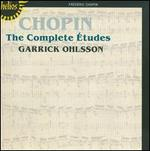 Chopin: The Complete �tudes