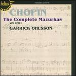 Chopin: The Complete Mazurkas, Vol. 1