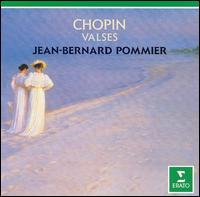 Chopin: Valses - Jean-Bernard Pommier (piano)