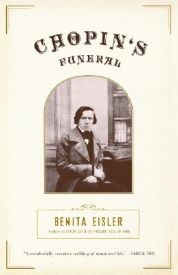 Chopin's Funeral - Eisler, Benita