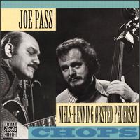 Chops - Joe Pass/Niels-Henning Ørsted Pedersen