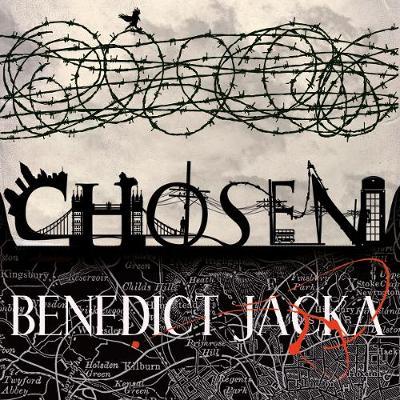 Chosen: An Alex Verus Novel - Jacka, Benedict, and Jackson, Gildart (Read by)