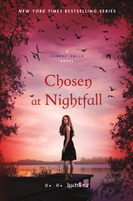 Chosen at Nightfall - Hunter, C C