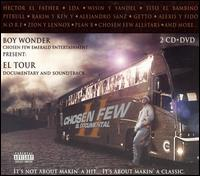 Chosen Few: El Documental, Vol. 2 [CD/DVD] - Chosen Few