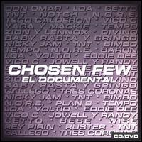 Chosen Few: El Documental - Various Artists