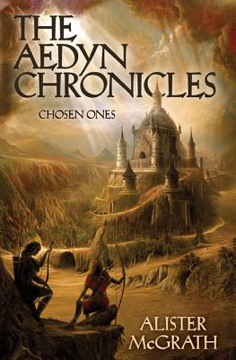 Chosen Ones - McGrath, Alister E, Professor