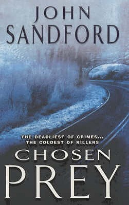 Chosen Prey - Sandford, John