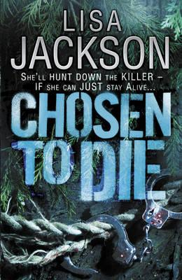 Chosen to Die - Jackson, Lisa