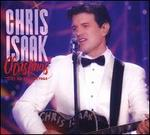 Chris Isaak Christmas Live on Soundstage [CD/DVD]
