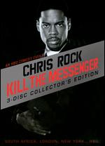 Chris Rock: Kill the Messenger - Marty Callner