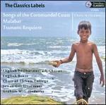 Chris Williams: Songs of the Coromandel Coast