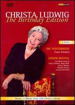 Christa Ludwig: The Birthday Edition
