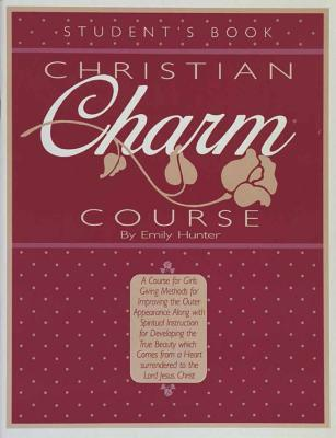 Christian Charm Course (Student) - Hunter, Emily