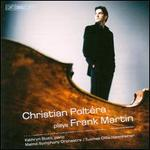 Christian Polt�ra plays Frank Martin