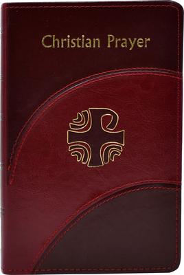 Christian Prayer - International Commission on English in the Liturgy