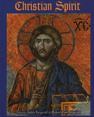 Christian Spirit - Oren, Michael B, PH.D., and Fitzgerald, Michael Oren, and Oren, Michael (Editor)
