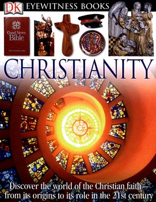 Christianity - Wilkinson, Philip