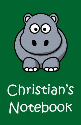 Christian's Notebook - Notebooks, Silly, and Christian