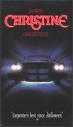 Christine [Blu-ray] [Limited Edition]