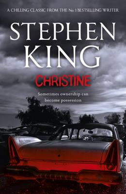 Christine - King, Stephen