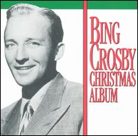 Christmas Album [Rebound] - Bing Crosby