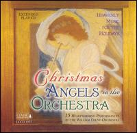Christmas Angels in the Orchestra - The Williams Loose Orchestra