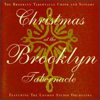 Christmas at the Brooklyn Tabernacle - Brooklyn Tabernacle Choir & Singers