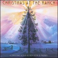 Christmas at the Ranch - Ben Keith