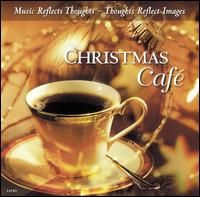 Christmas Cafe - Various Artists