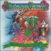 Christmas Comedy Classics - Various Artists