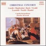 Christmas Concerti