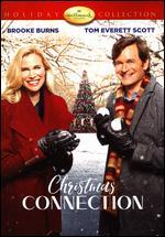Christmas Connection - Steven R. Monroe