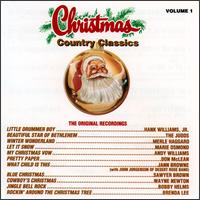 Christmas Country Classics [Curb] - Various Artists