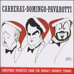 Christmas Favorites from the World's Favorite Tenors - Luciano Pavarotti