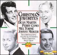 Christmas Favorites [Laserlight] - Various Artists