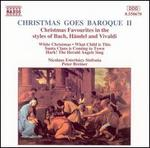 Christmas Goes Baroque, Vol. 2