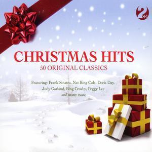 Christmas Hits: 50 Original Classics - Various Artists