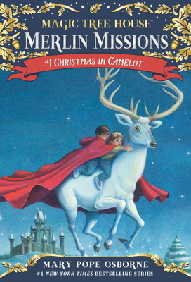 Christmas in Camelot - Osborne, Mary Pope