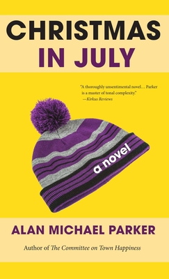 Christmas in July - Parker, Alan Michael