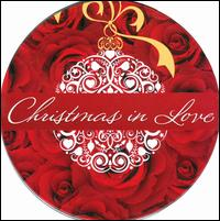 Christmas in Love - Various Artists