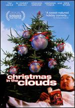 Christmas in the Clouds - Kate Montgomery