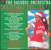 Christmas Jollies - The Salsoul Orchestra