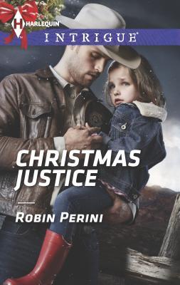 Christmas Justice - Perini, Robin
