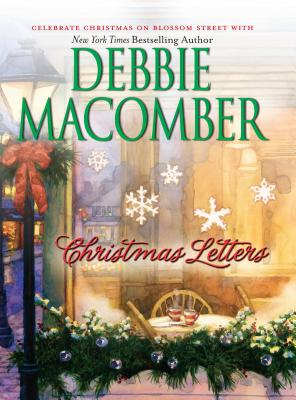 Christmas Letters - Macomber, Debbie