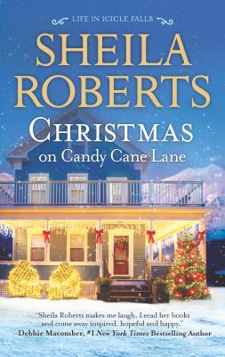 Christmas on Candy Cane Lane - Roberts, Sheila