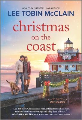Christmas on the Coast: A Holiday Romance - McClain, Lee Tobin