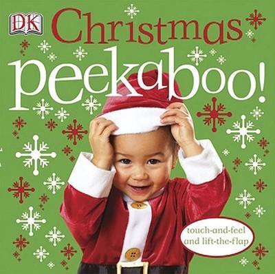 Christmas Peekaboo - Sirett, Dawn