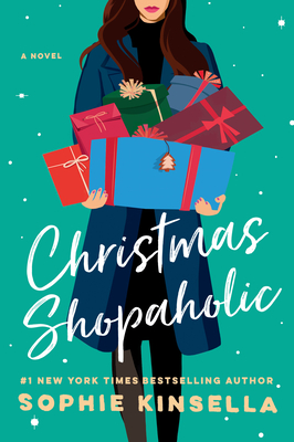 Christmas Shopaholic - Kinsella, Sophie