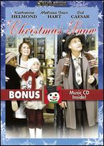Christmas Snow [2 Discs] [DVD/CD]