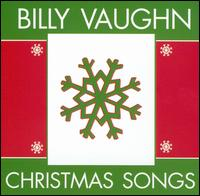 Christmas Songs - Billy Vaughn